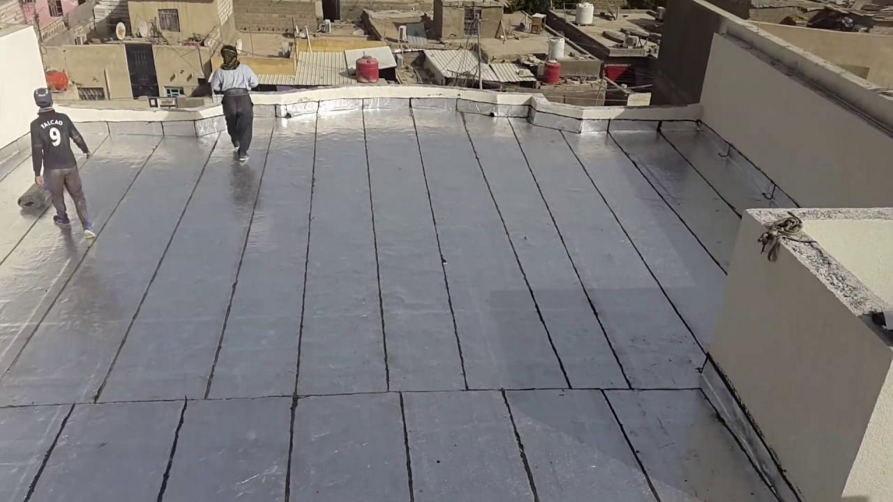 عزل وصيانة الحمامات في ابوظبي